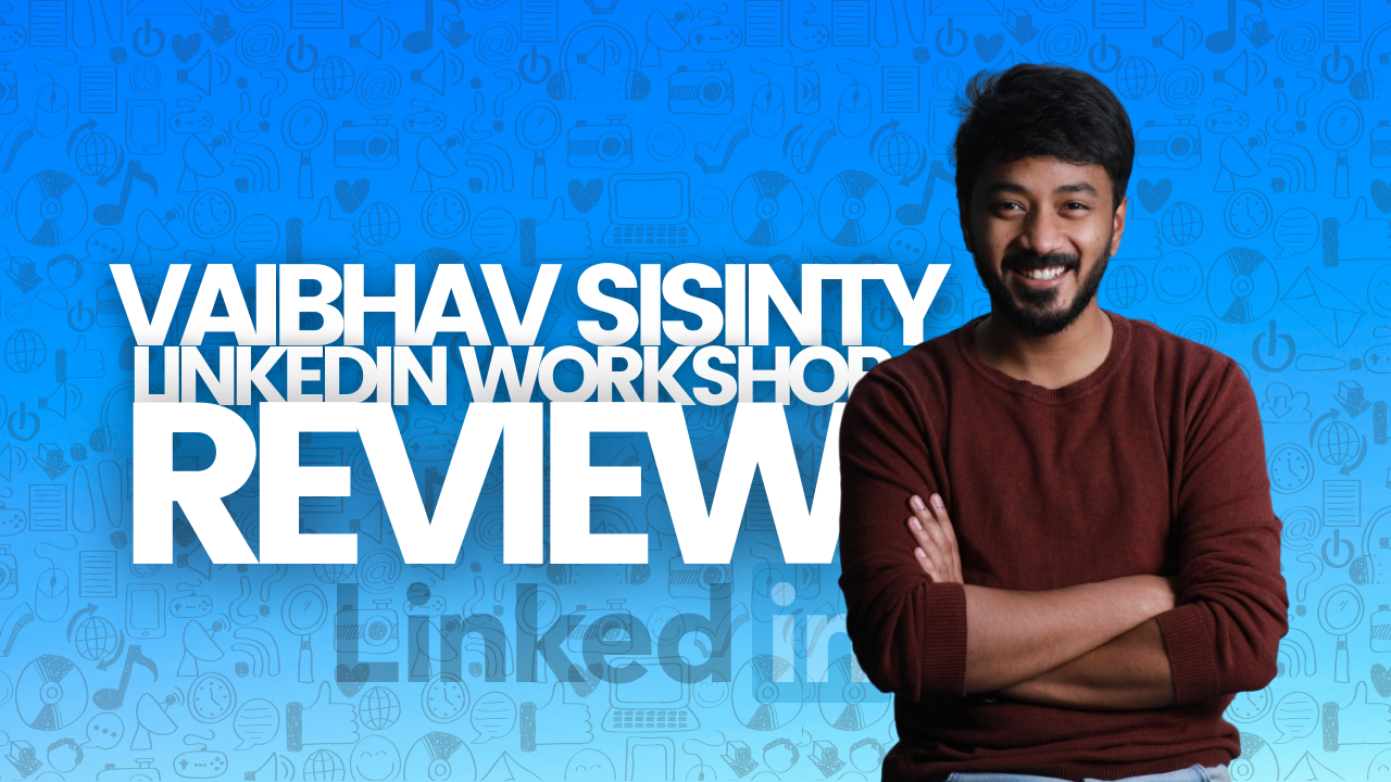 Linkedin 5 day workshop review