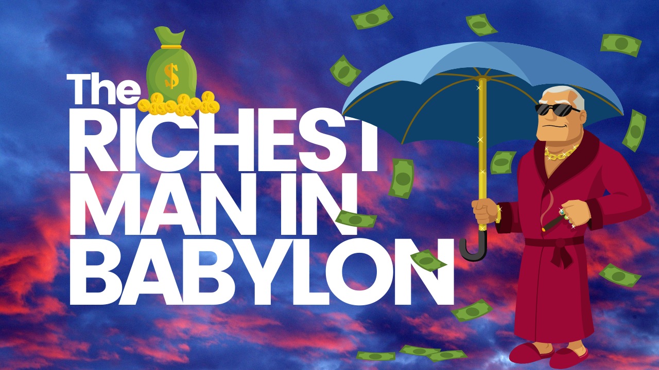 the richest man in babylon summary