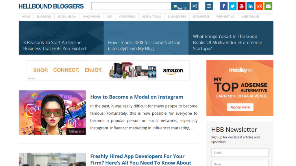 gadget blogs in india and tech blogger in india