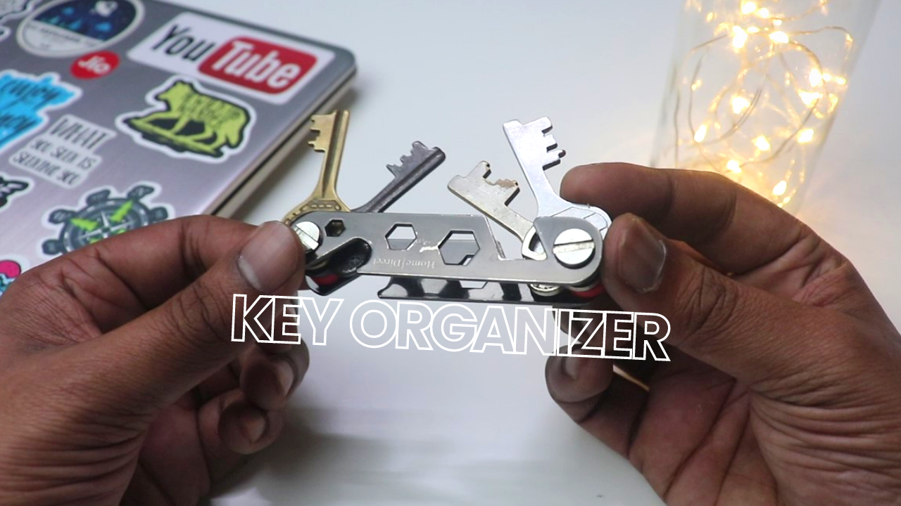 Home Direct key organizer