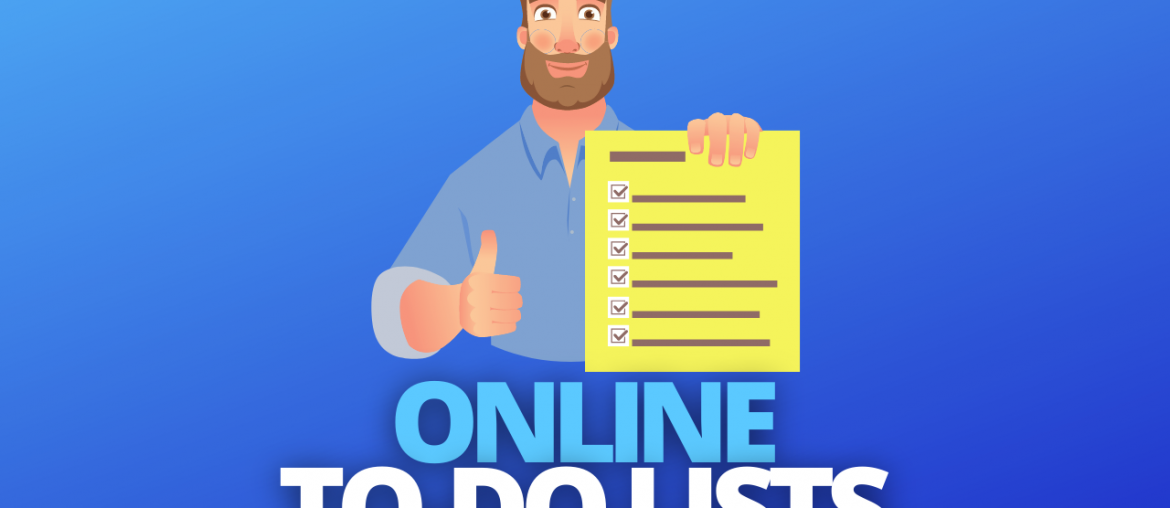 free online to-do list